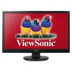 ViewSonic VA2746M Front View